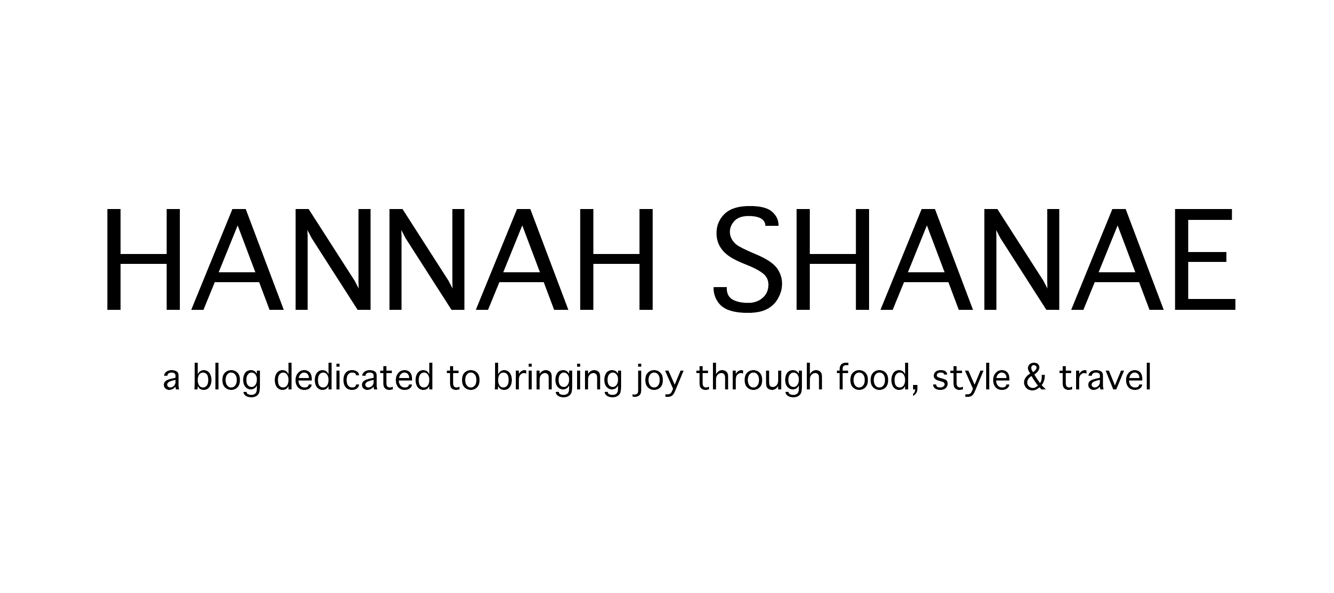Hannah Shanae